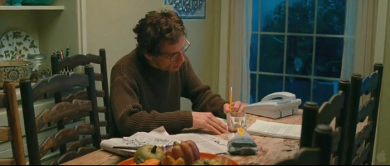 stiller writing