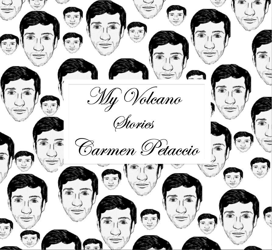 Carmen Volcano Cover