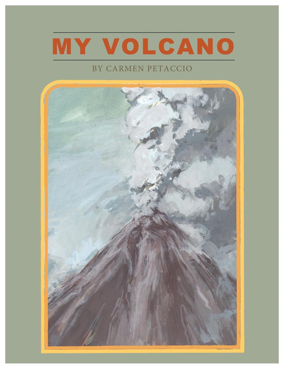 michelle volcano 2