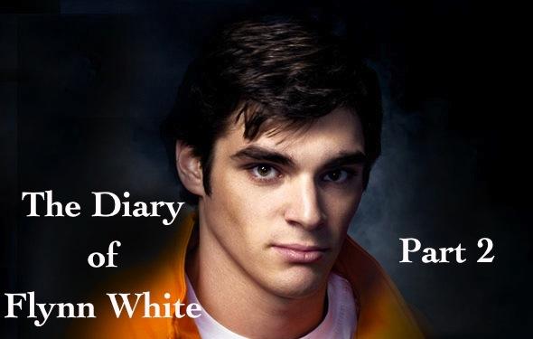 Jr Diary Cover