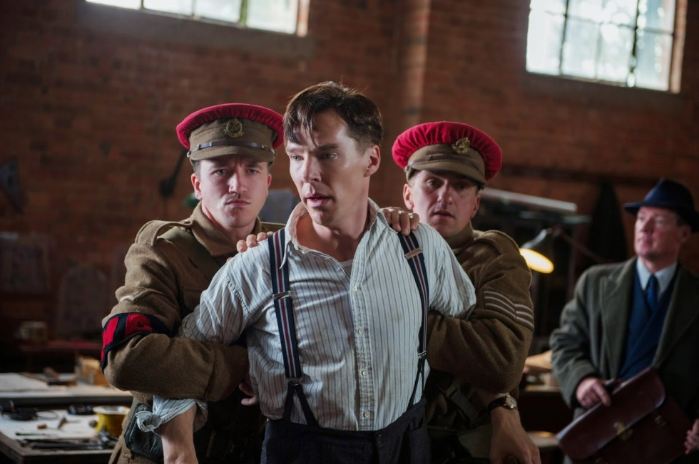 The Imitation Game Movie New Pic (1)
