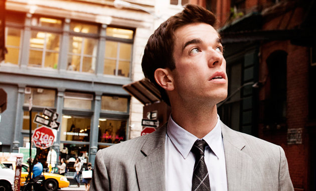 JohnMulaney