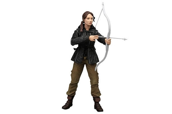 character evaluation of katniss When katniss everdeen,  the hunger games was definitely the best series i read last year i would really suggest reading it if you haven't yet.